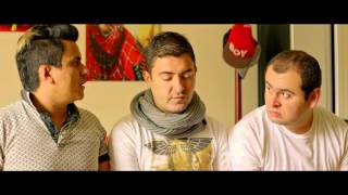 """""""Usted No sabe Quién Soy Yo"""" La Película - Trailer Oficial - Enero 2016 [HD]"""