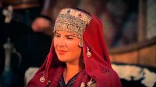 30. Bölüm - Ertuğrul'un Söylediği Türkü - Sefer Düştü Gürcistan'a