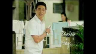 Bossing Vic Sotto's TIDE TVC 3