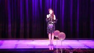 Chanteuse Jazz - Sporting Club Monaco