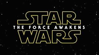 Star Wars VII: The Force Awakens - YODA!