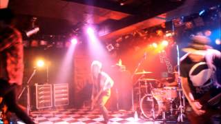 LOST - The Red Leaf (Official LIVE VIDEO)