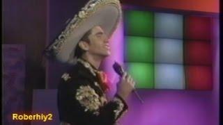 """Alejandro Fernández """"La Mitad Que Me Faltaba"""""""