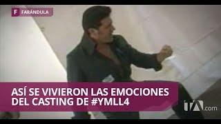 Las emociones de Yo Me Llamo en Cuenca - Jarabe de Pico