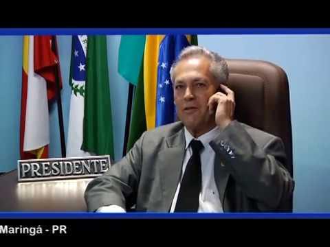 Apresentação Sindicato dos Oficiais Eletricistas - Maringá