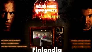 Zero Sanity & Kevin Kaos - Finlandia (Official Preview)