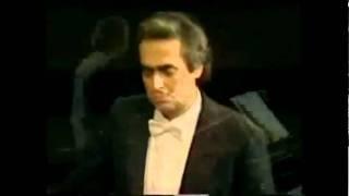 Fado - Jose Carreras - live Berlin 1987