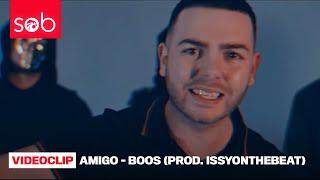 AMIGO - BOOS (PROD. ISSYONTHEBEAT)