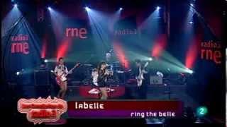 LABELLE - RING THE BELLE (LOS CONCIERTOS DE RADIO 3)