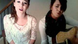 "Taylor Swift ""If This Was A Movie"" by Megan and Liz"