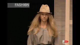 TER ET BANTINE Spring Summer 2008 Milan - Fashion Channel