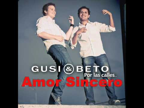 Amor Sincero de Gusi Beto Letra y Video