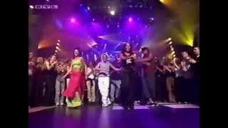 "Top of the Pops - Vengaboys ""Uncle John from Jamaica"""
