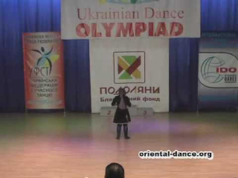 6 place Smyshlyayeva Alla Ukraine.rm