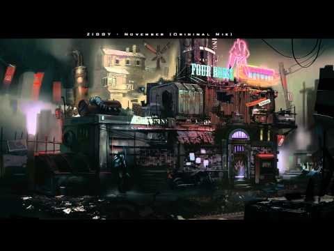 ziggy-november-original-mix-listeningnetwork
