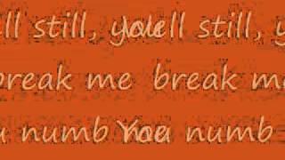 You Break Me Ed Sheeran Lyrics