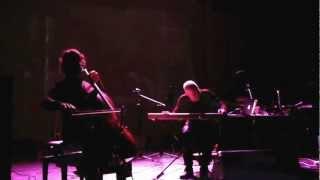Pieter Nooten - 'Finally' live 2012