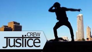 Justice Crew PUBLIC GTF DANCE!