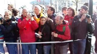 E street Band in Bergen.