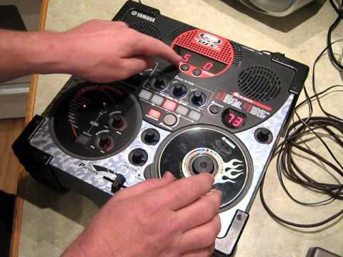 Yamaha Djx Iib Support And Manuals