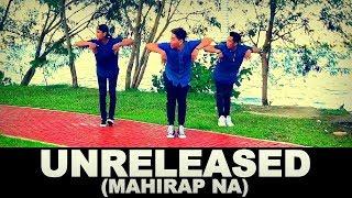 UNRELEASED (MAHIRAP NA) DANCE CHALLENGE | ZERO GRAVITY
