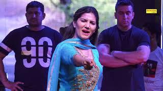 2018 New DJ Song || Sapna Chaudhary || Latest Haryanvi Song 2018 || Sapna New Song 2018 width=