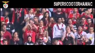 S.L.Benfica - Espírito de Campeões -Video de Motivação 2014/2015