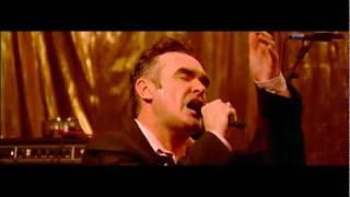Morrissey - Still Ill (Live British TV)