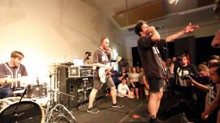 Void Of Vision - Persist // Perceive live