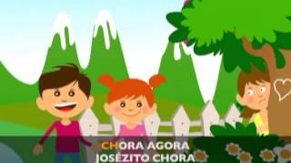 Josézito | Jardim de Infância Vol. 3