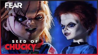 Chucky vs Glen | Seed Of Chucky