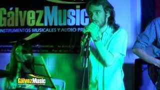 "Agustina Orellano - ""Ticket to Ride"" (The Beatles)"