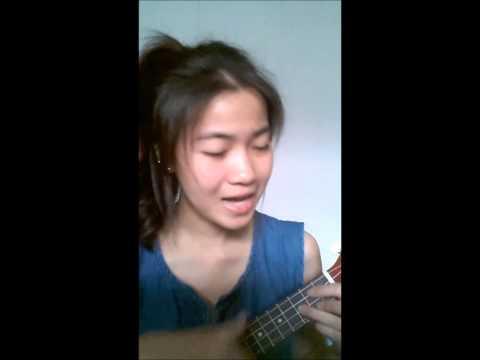 ukulele cover ขอดาว (chick-ka-chick all star) by FON