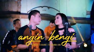 Angin Bengi (Feat. Caroline) - Nanda Feraro