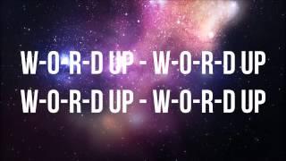 Little Mix- Word up! (lyrics)