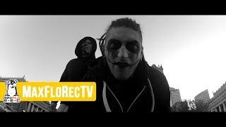 Kleszcz & DiNO - Bajka o motylku (CYRK NA QŁQ) skr. DJ Bambus