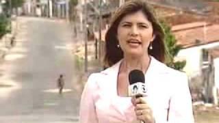 CRISTO REDENTOR - Meu bairro na TV