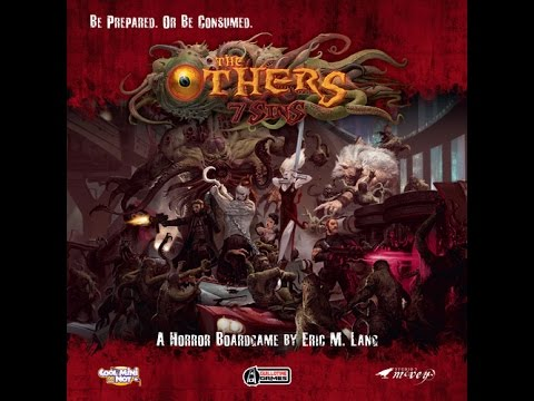 Reseña The Others: Los siete pecados