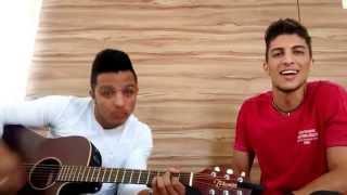 Jeito Carinhoso -  Danilo Reis e Rafael