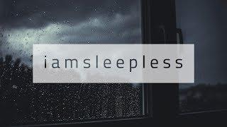 the rain helped me sleep