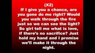 Stitches - She's The Devil lyrics