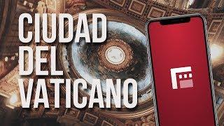 No te permiten cámaras en el vaticano? - #phoneX más #Filmic PRO es la solución - #CortosdeEuropa