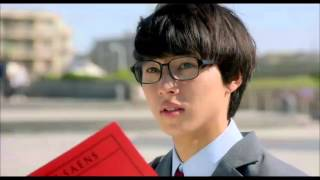 Shigatsu wa Kimi no Uso (Your Lie in April) Live Action Trailer