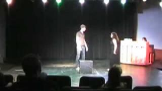Elephant Love Medley- Roseville High School