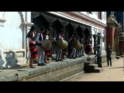 ancient Bhaktapur