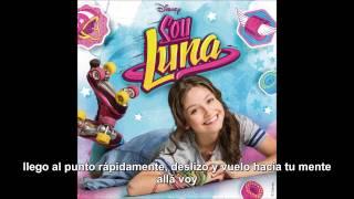 Soy Luna - Allá voy