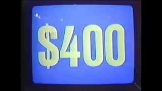 Alex Trebek Swears on Jeopardy