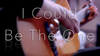 Avicii vs Nicky Romero - I Could Be The One - Fingerstyle Guitar Cover / Joni Laakkonen
