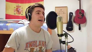 """Elle King - Ex's & Oh's "" (Cover by LuisJ)"