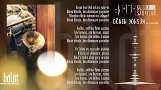 Ali Kınık - Dönen Dönsün ( Official Lyric Video )